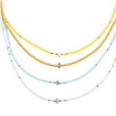 Collier 4 ELEMENTS SLIM