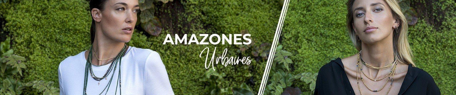 Colliers - Bracelets 2 en 1